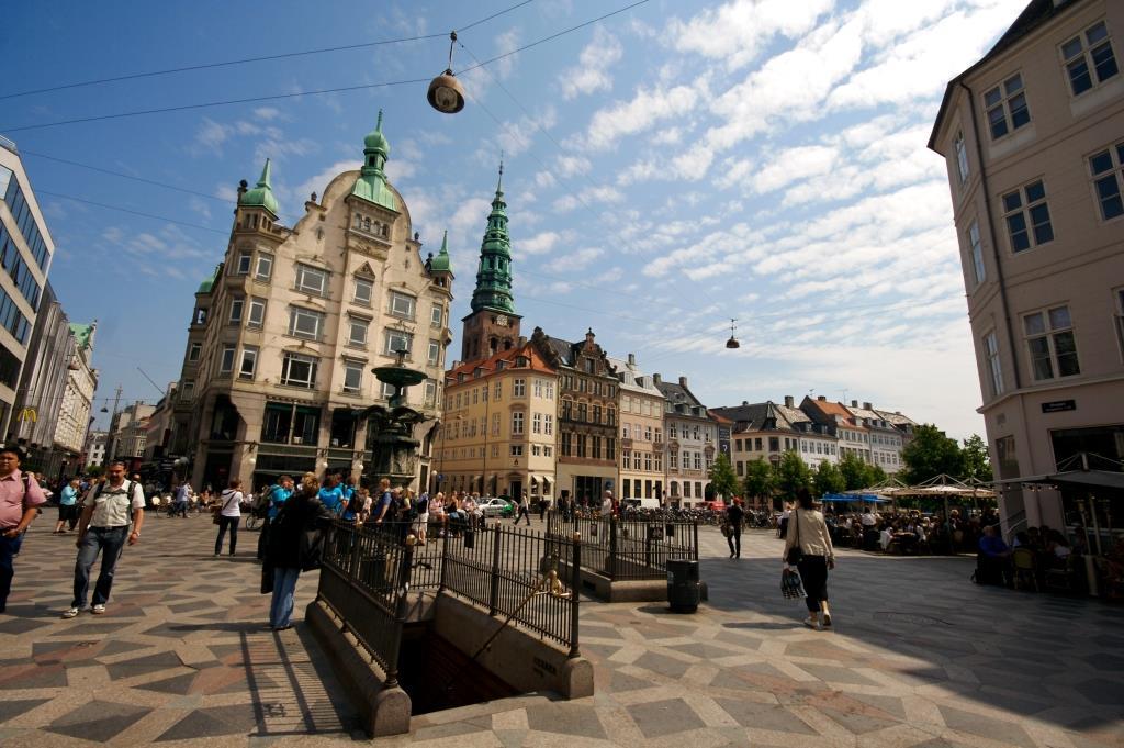 10 cheap European city breaks under €100 | Skyscanner