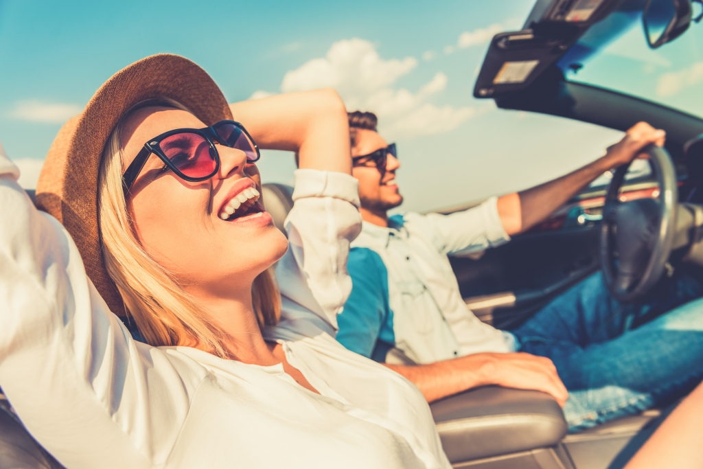 How to find the perfect car rental type for your road trip