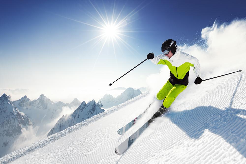 competiciones de salto de esquí