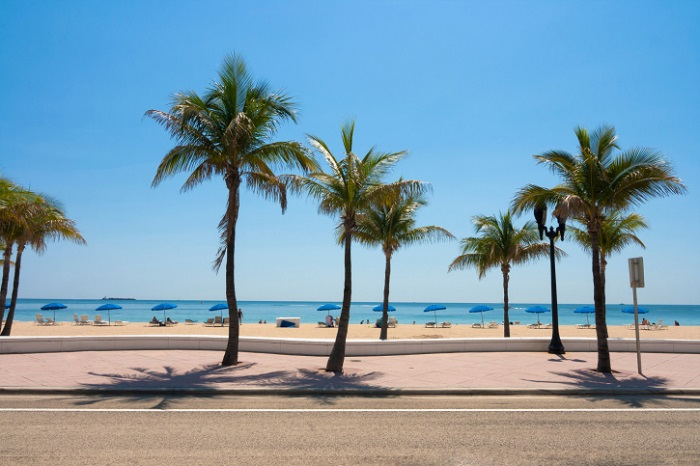 Fort Lauderdale: Flight deals for December