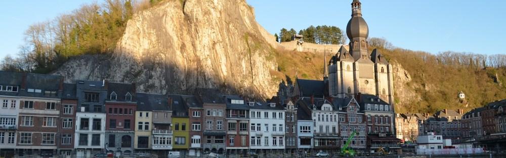 Le 10 citt bellissime del belgio da vedere al pi presto for Case belle da vedere