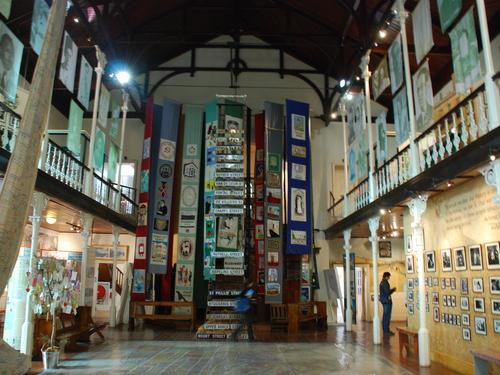 Museo del Distrito 6, Ciudad del Cabo