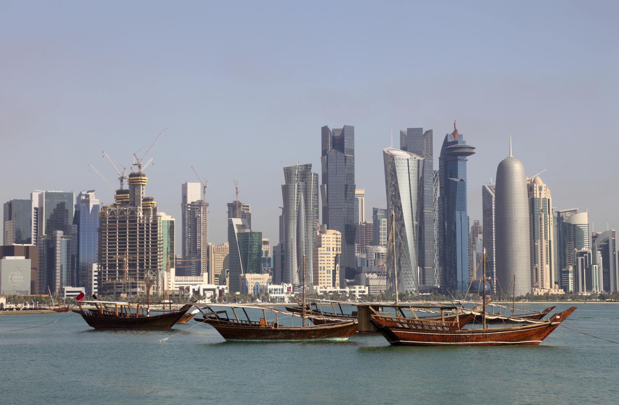 +Qatar Doha Otelleri