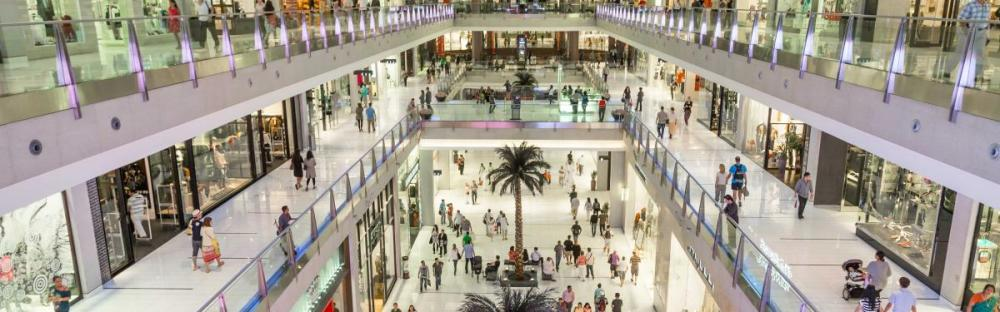 Best Places To Shop At The Dubai Shopping Festival Uae
