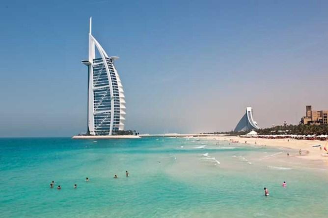Idées voyage : les 15 destinations à visiter en 2019 - Dubaï