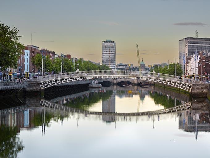 dublin irlanda cumhuriyeti