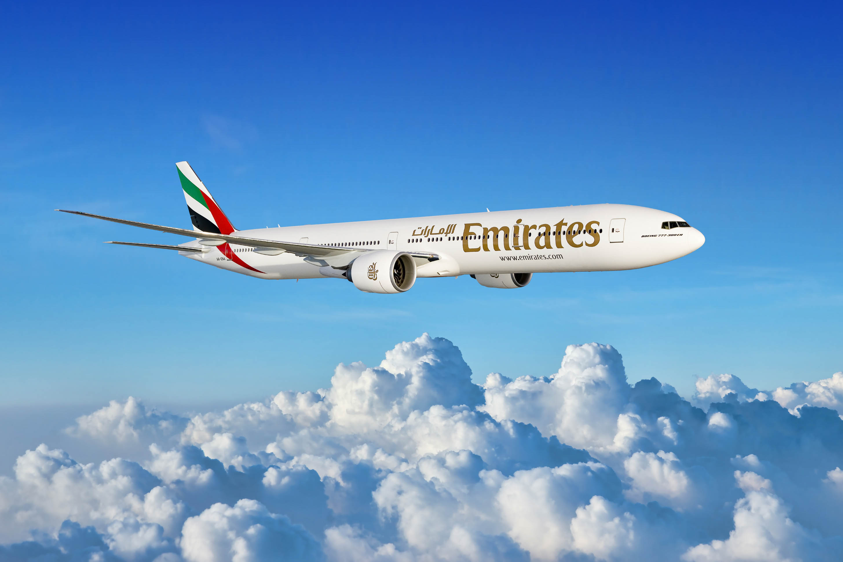 Track Emirates Flight Status LIVE from India - Skyscanner India