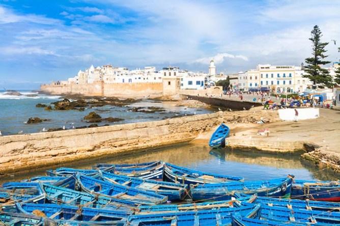 Game of Thrones kuvauspaikat: Essaouira
