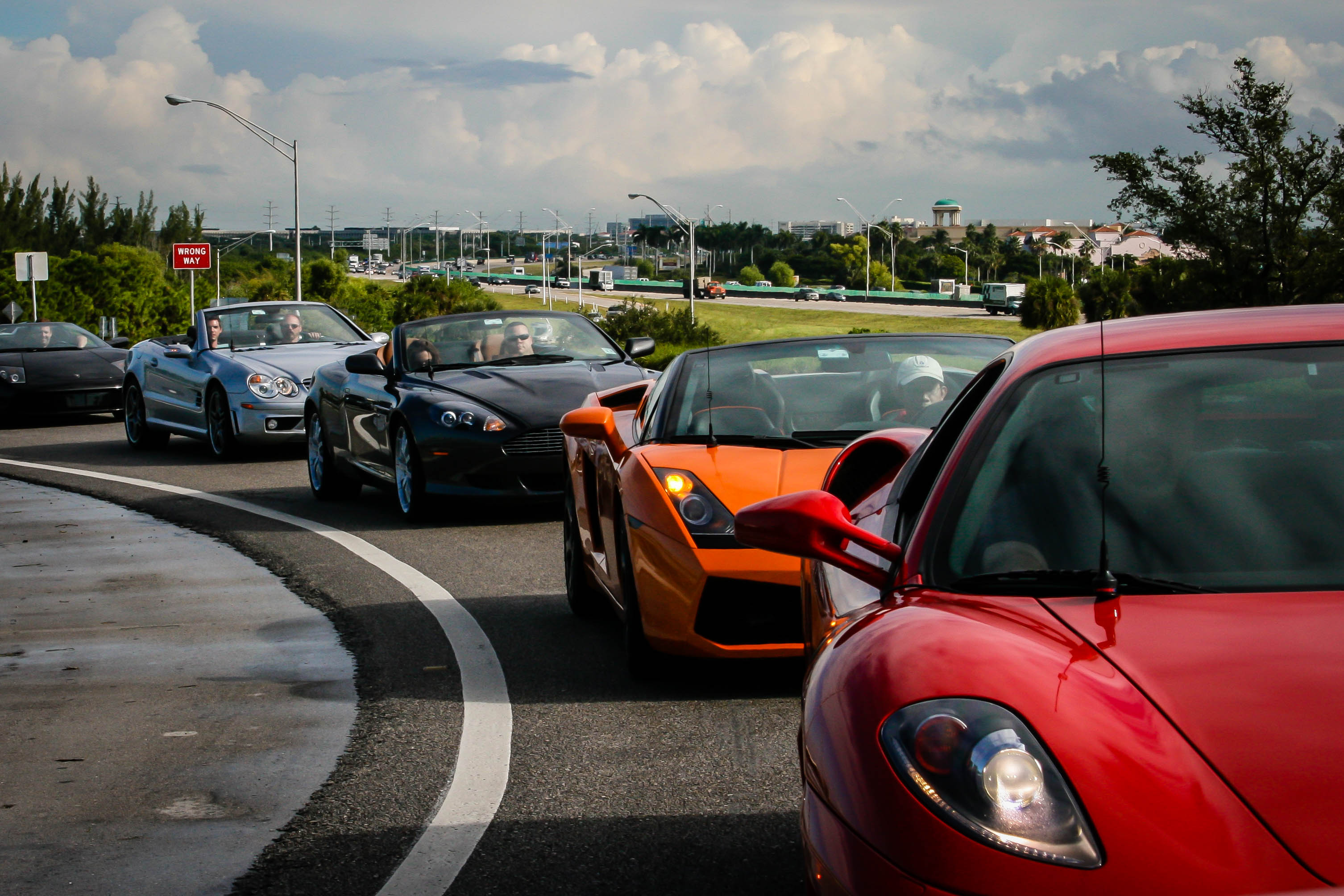 Best Places To Rent Exotic Cars In Miami Skyscanner