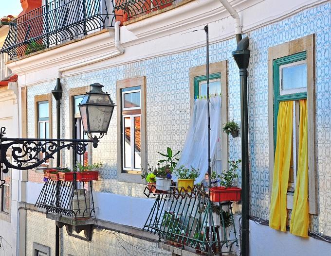 Цены на жилье в Лиссабоне посуточно