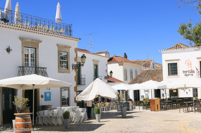 Visiter Faro un week-end : explorez le centre historique