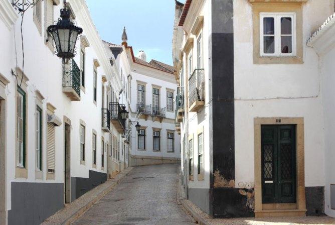 Les églises à voir à Faro