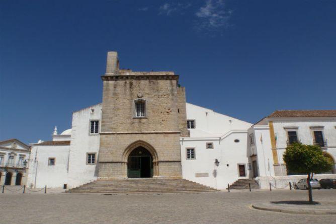 Quels monuments voir à Faro ? Le Se