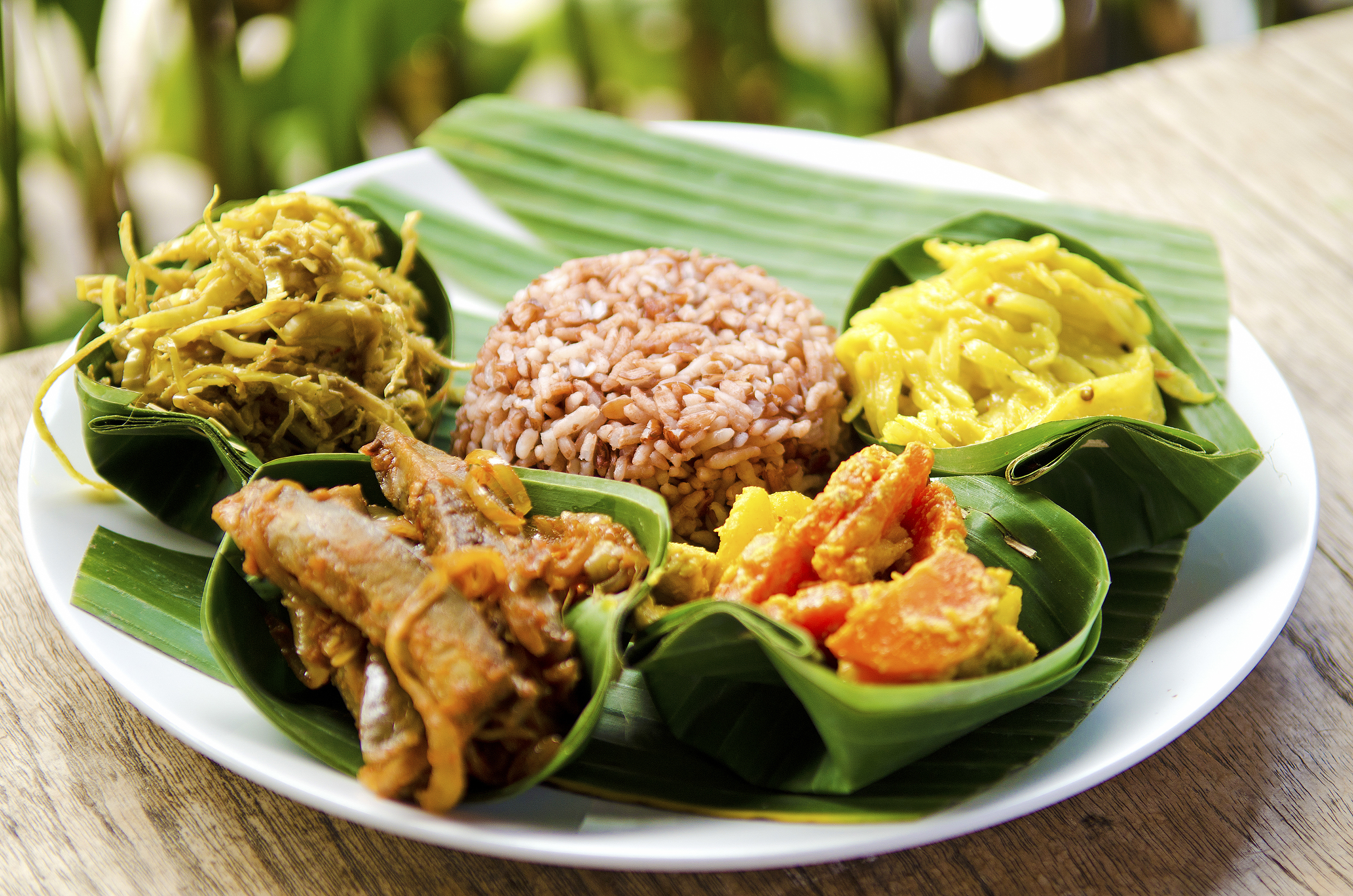Indonesian cuisine