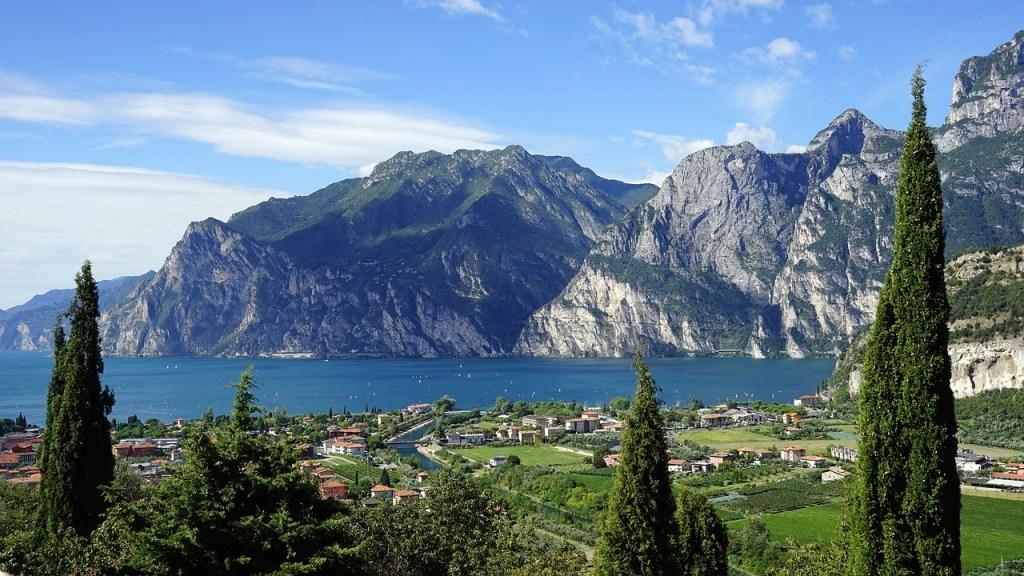 Viaggi in Italia: Lago di Garda