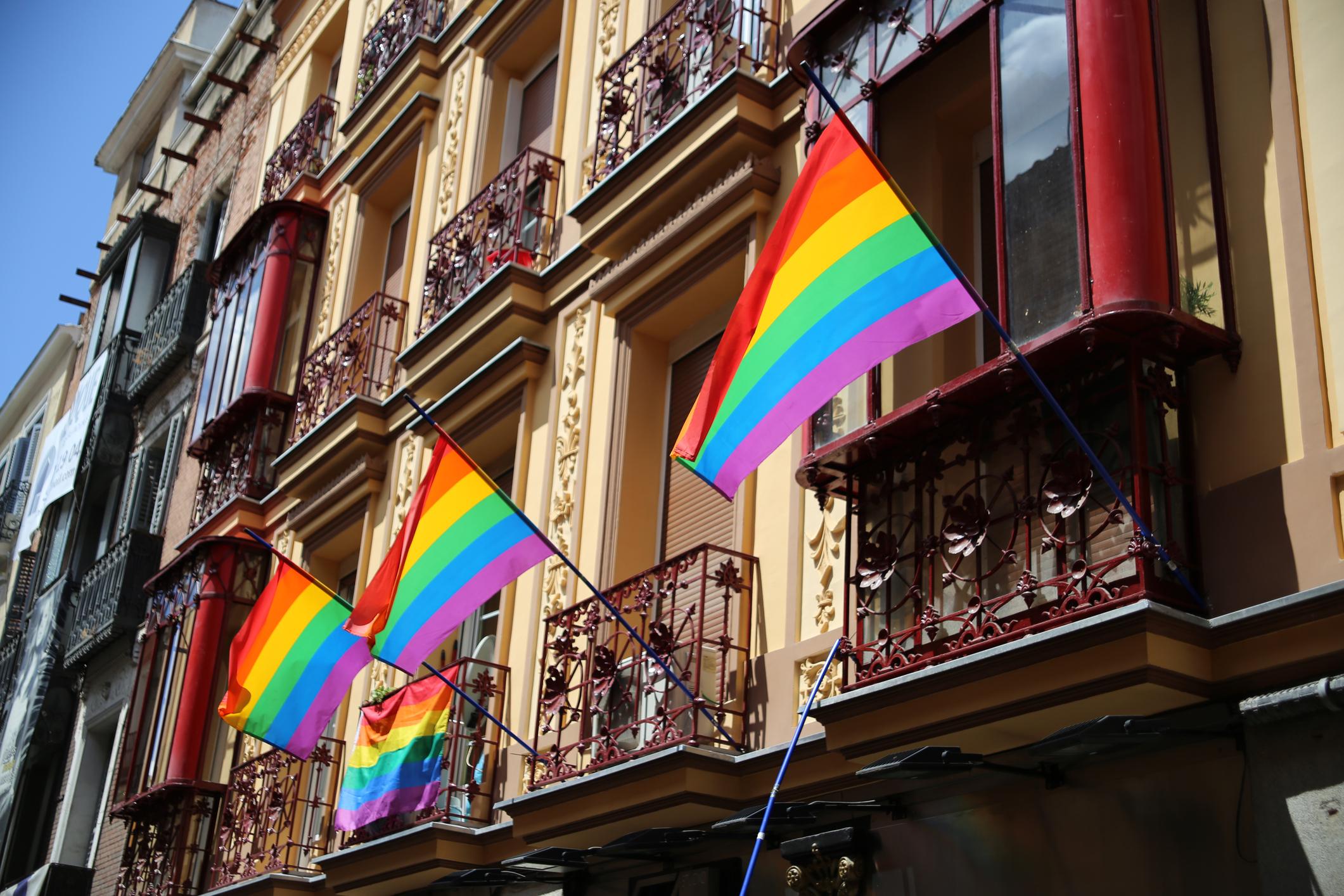 mejores sitios turismo gay