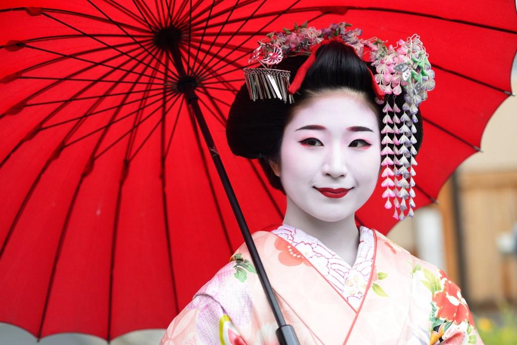 Lugares que ver en Kioto: El Barrio de Gion y las Geishas