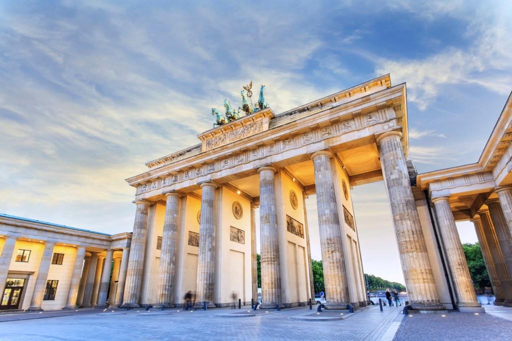 Lentodiilit Eurooppaan: Berliini