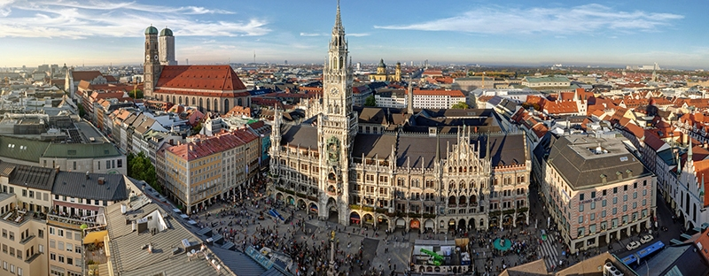 Las 10 Mejores Cosas Que Ver En Alemania Skyscanner Espana