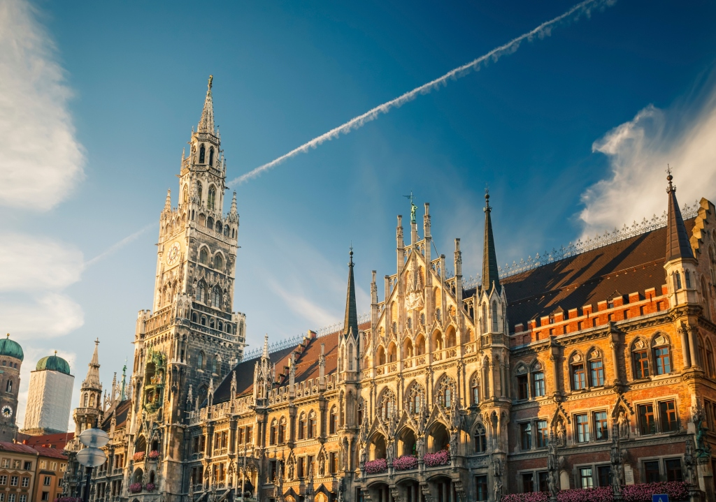 Ciudades de Europa que visitar: Múnich