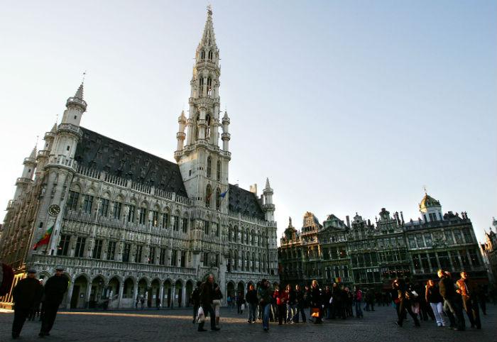 gratuit datant de Belgique