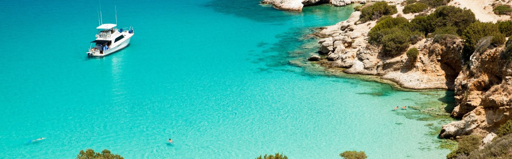 Geheimtipp Griechenland 15 Unbekannte Griechische Inseln