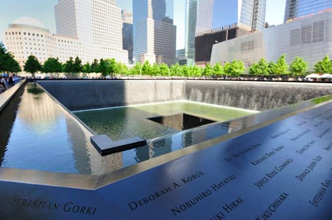 New York, quartiere di Manhattan: One World Trade Center