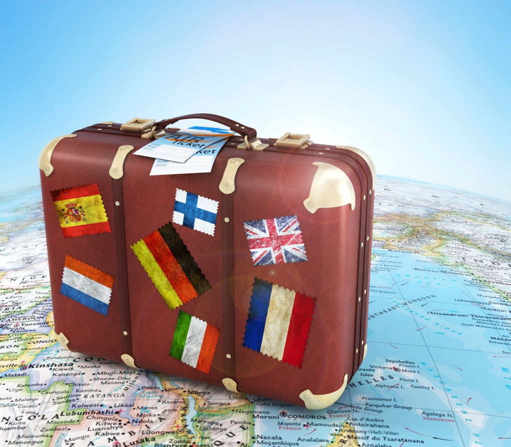 Cabin luggage guide - Cheat the baggage charges with this