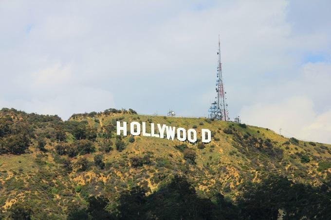Sehenswürdigkeiten in Los Angeles: Der Hollywood-Schriftzug