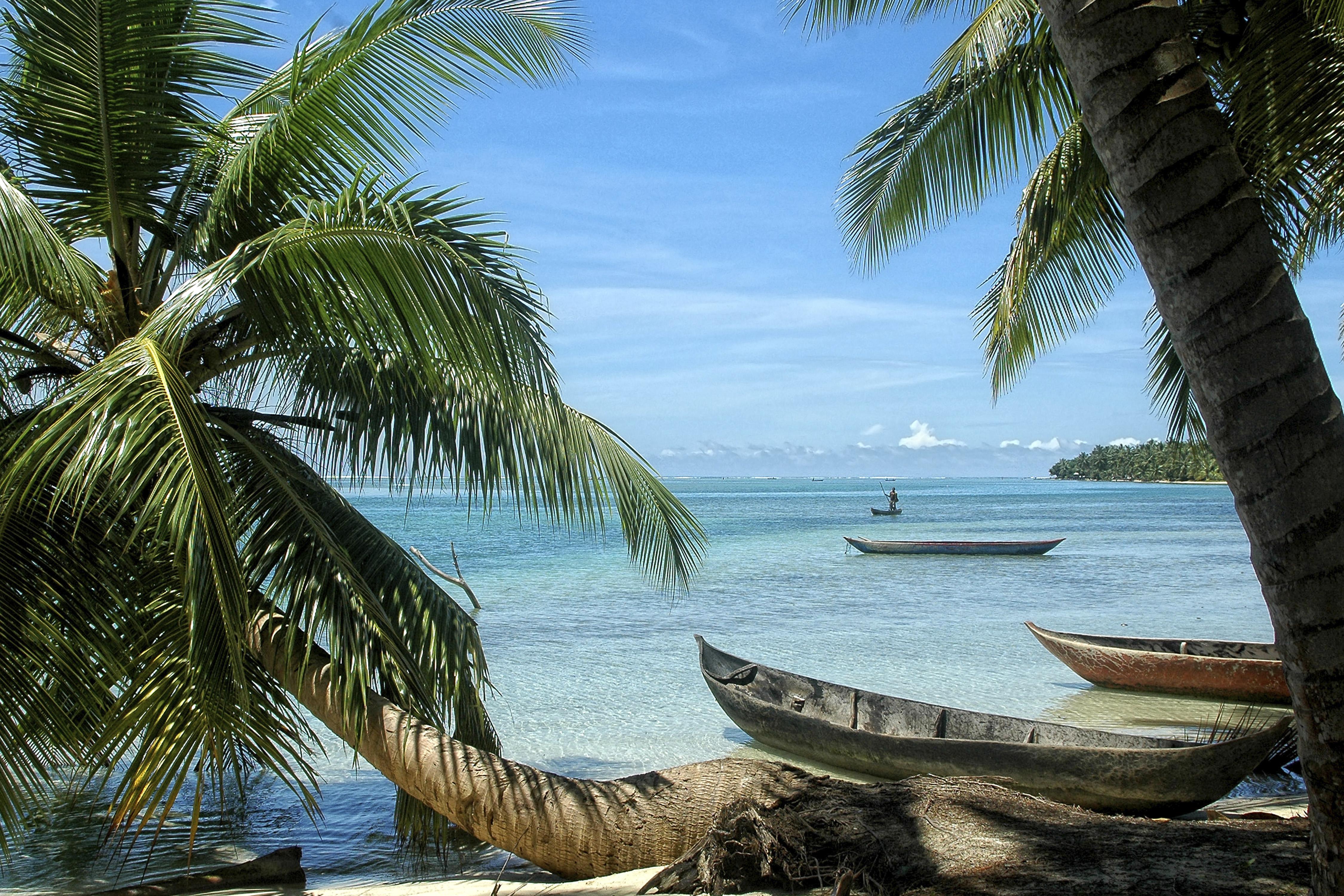 0ab3c11b93b395 ... vous pourrez profiter de nombreuses plages immaculées le long de la  côte nord du Honduras. Quand destination vacances pas chère rime avec beaux  paysages ...