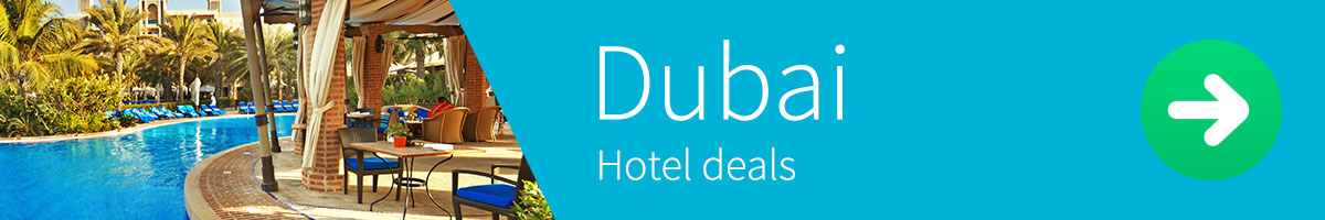 cheap hotel deals in Dubai for UAE National Day