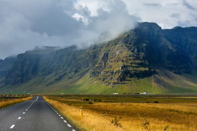 O Ring Road της Ισλανδίας