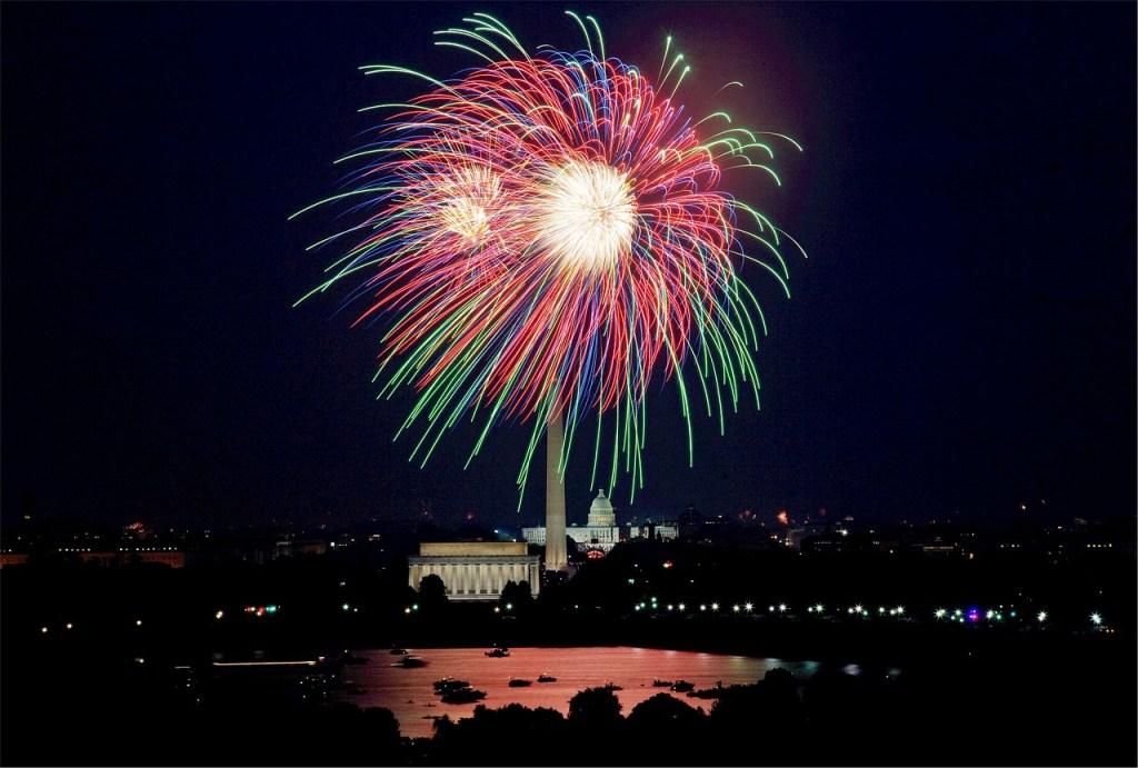 独立記念日(Independence Day)|アメリカ