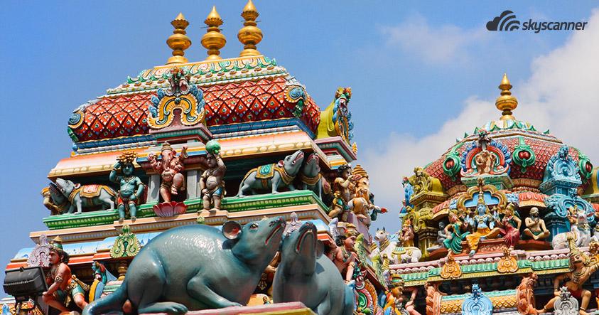 Idées voyage : les 15 destinations à visiter en 2019 - Chennai