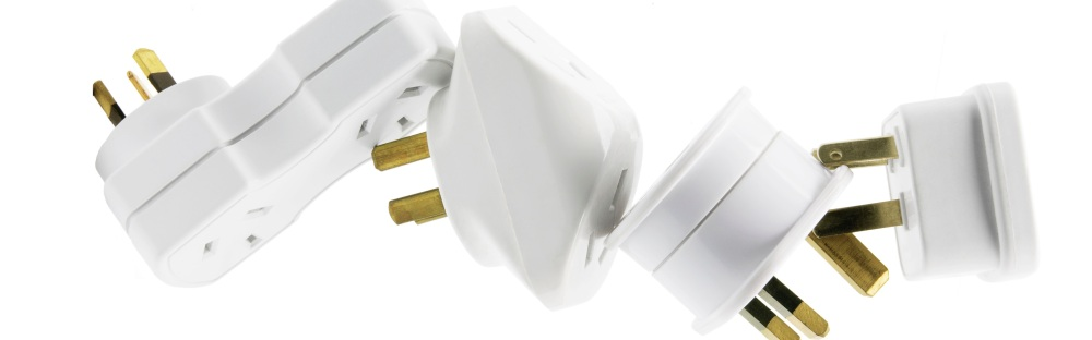 Australian guide to international travel adapters | Skyscanner Australia