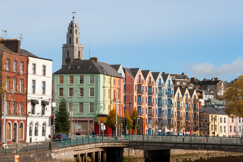 Solo Travel: Fly to Cork