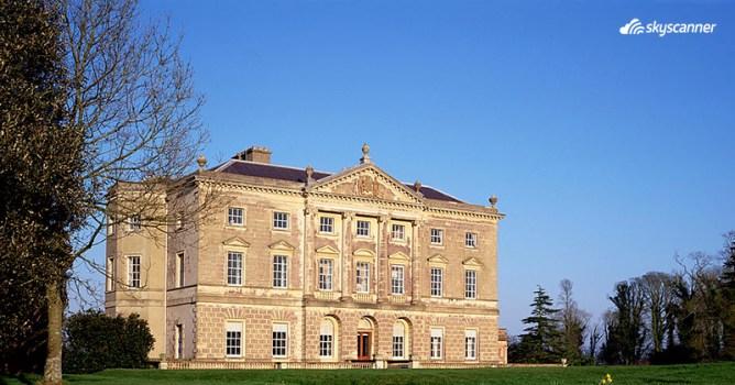 Castle Ward, Strangford, Northern Ireland