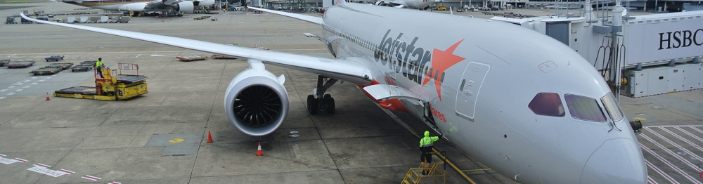 Syarat Dan Ketentuan Bagasi Maskapai Jetstar Skyscanner Indonesia
