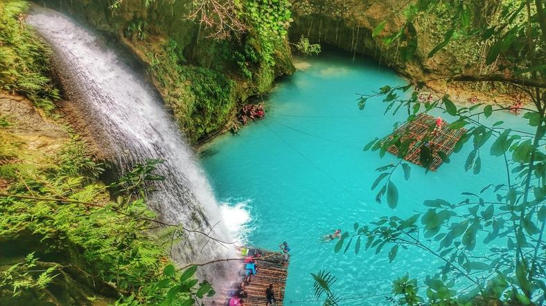 Idées voyage : les 15 destinations à visiter en 2019 - Cebu