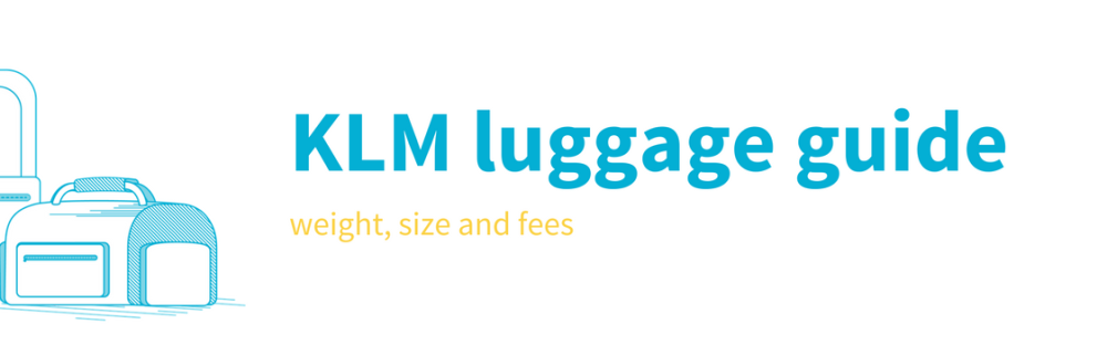 Klm Baggage Allowance Explained Plus Tips To Maximize Your