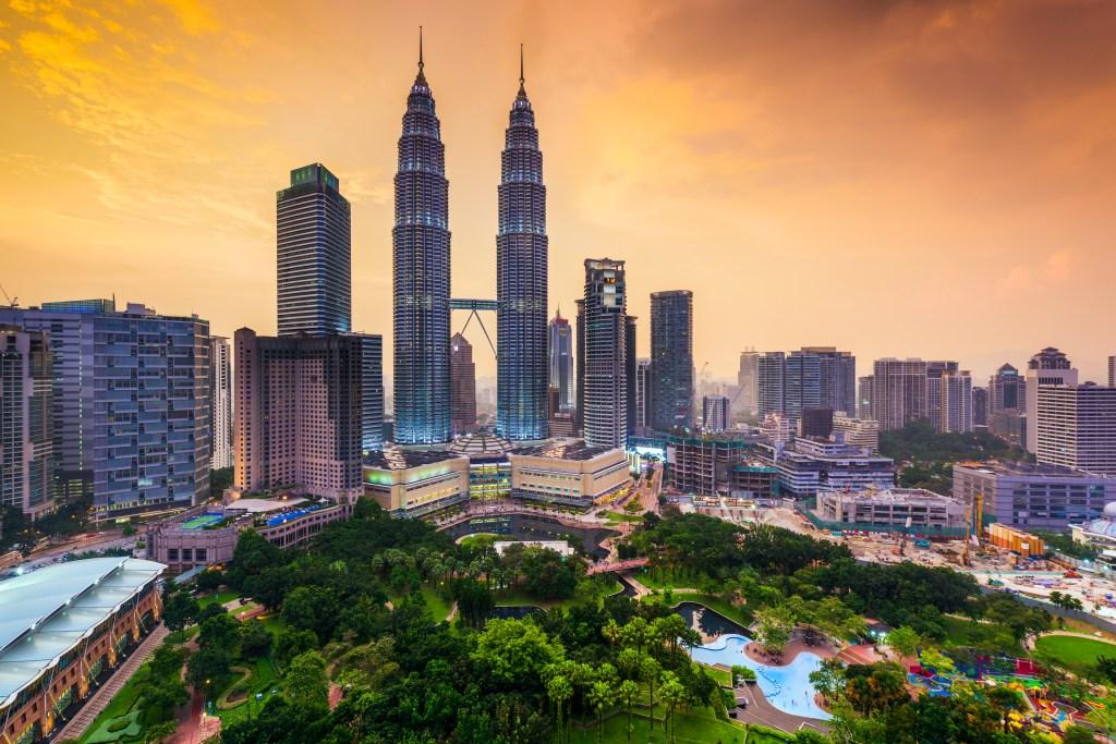 Достопримечательности Куала-Лумпура: идём изучать столицу Малайзии