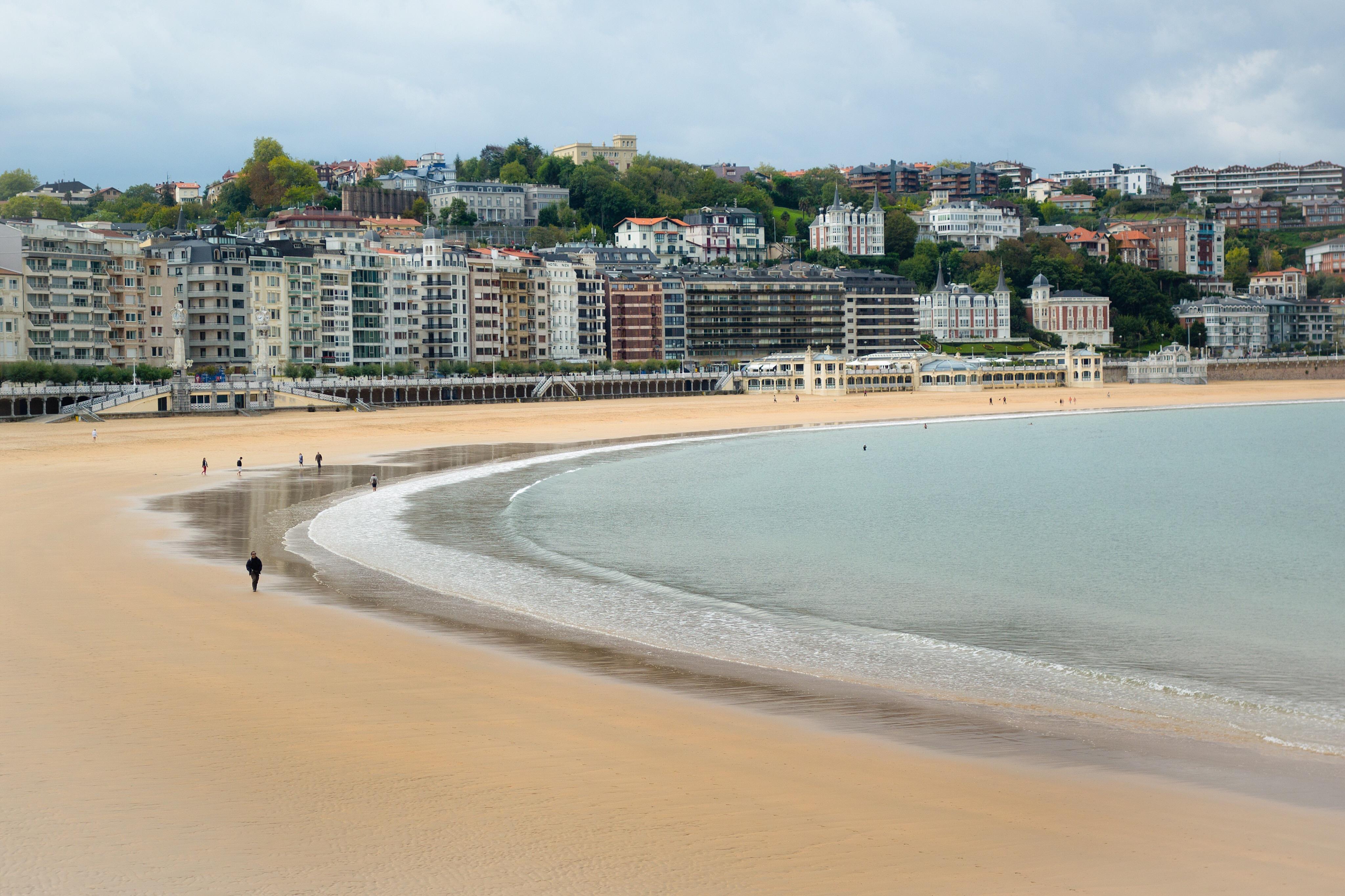 Las 20 Mejores Playas De España Según Los Usuarios De Skyscanner