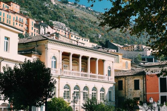 Le 15 Città da vedere nel Lazio: Arpino