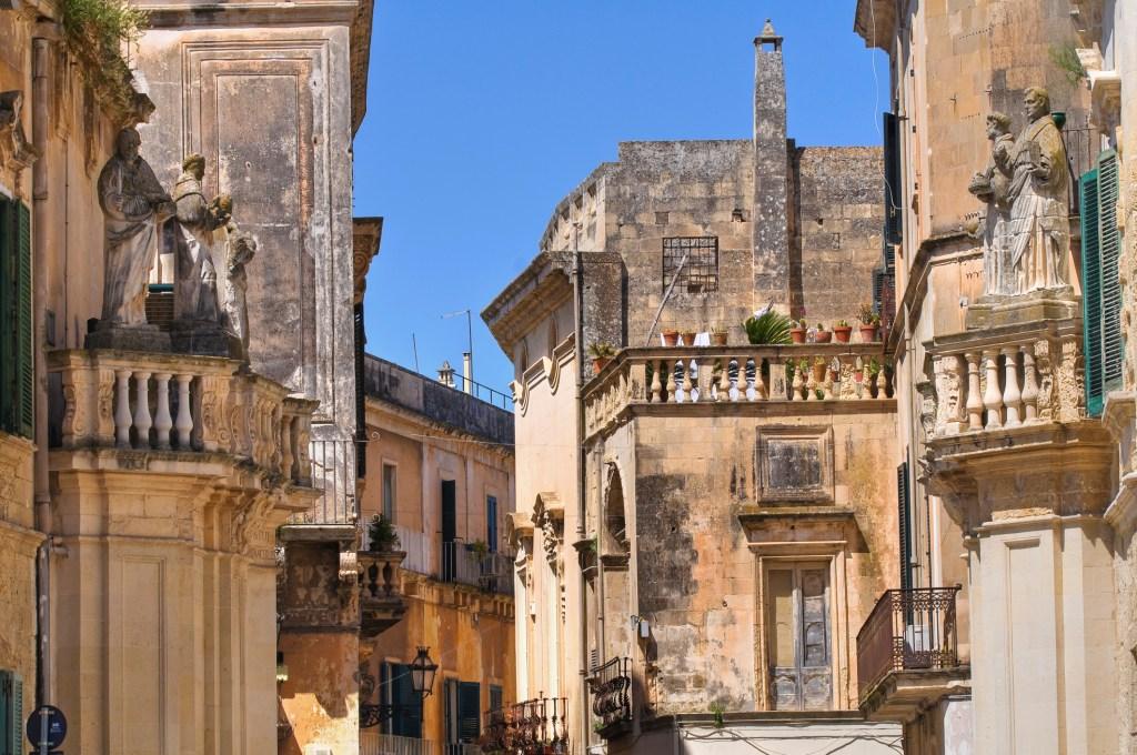 Viaggi in Italia: Lecce