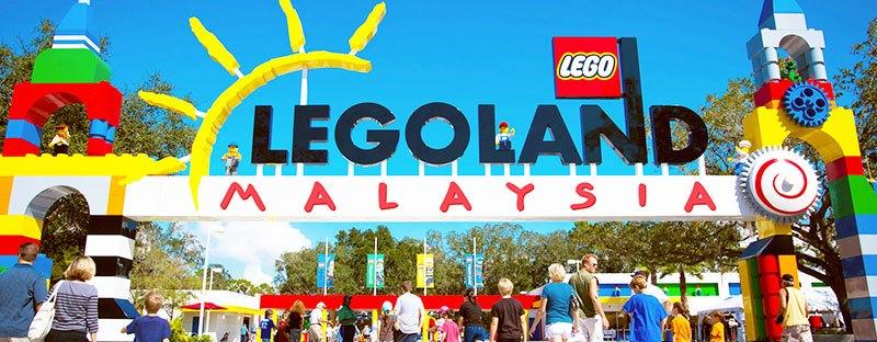 5 reasons to take your kids to Legoland Malaysia ...