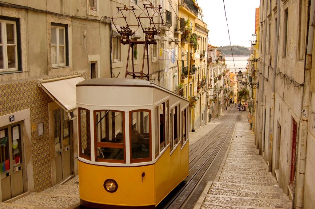 Matkaopas Portugali: Ihana Lissabon