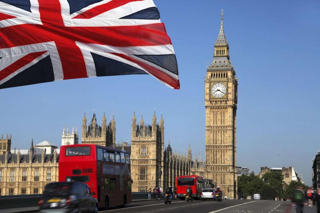 Big Ben. Find billige flybilletter til Europa. FInd billige flybilletter til London.