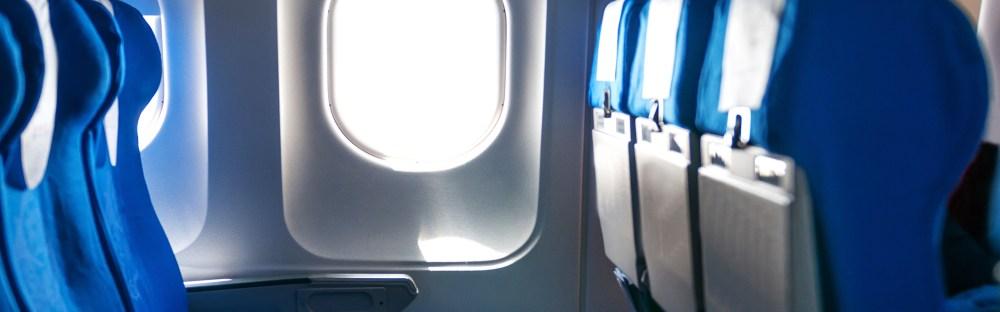 항공기 좌석 고르는 방법 6가지