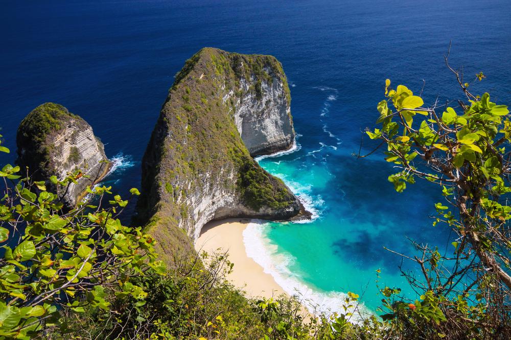 Bali summer getaways