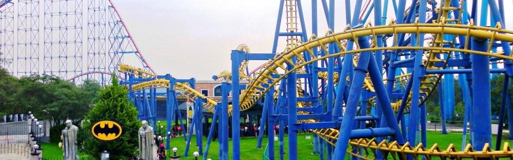 Consejos Para Sacar Provecho En Tu Proxima Visita A Six Flags